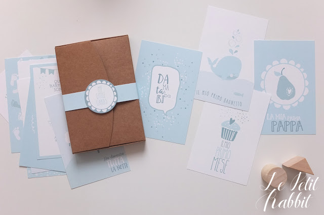 My Little Cards: i piccoli grandi momenti in un click
