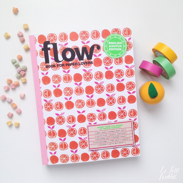 Flow magazine in italiano