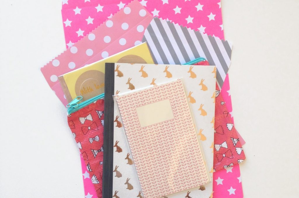 Nuovo Giveaway by Le Petit Rabbit