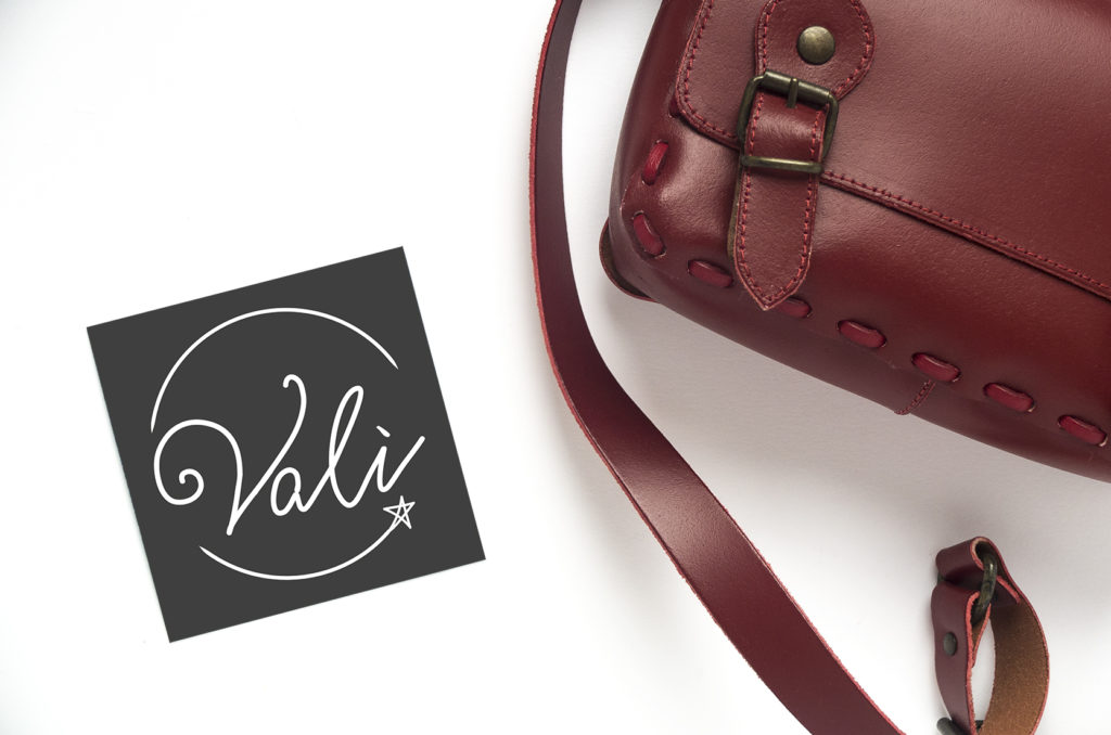 Branding | Valì new logo design